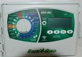 Rain Bird ESP Me Controller LNK Ready Outdoor Model F55110 image 4