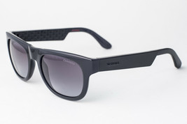 Carrera 5006 Black / Gray Gradient Sunglasses 5006/S D7N - $97.51