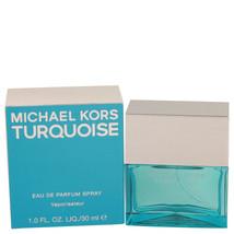 Michael Kors Turquoise by Michael Kors (Eau De Parfum Spray 1 oz) - $47.99