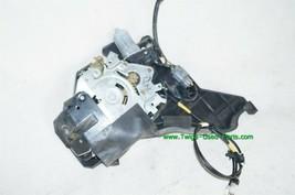 05-10 Honda Odyssey Power Sliding Door Lock Latch Assembly Passenger Right RH image 1