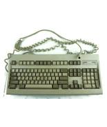 Vintage Tandy Enhanced Keyboard w/ PS/2 Connector TS13970218 AAO99R25-40... - $102.82