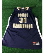 George Washington University #31 Tara Booker Nike Extra Large (XL) Jersey - $29.99