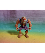 2004 Fisher Price Imaginext Caveman Action Figure w/ Eye Patch - $3.95