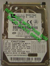 """20GB Fast SSD Replace MK2017GAP with this 2.5"""" 44PIN IDE SSD Drive MK2017GAP"""
