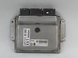 13 14 15 NISSAN ALTIMA ECU ECM ENGINE CONTROL MODULE COMPUTER NEC013-031... - $49.49