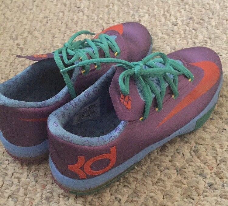 6f2109eab91e Nike Kd Vl Rugrats (599477 500) Basketball and 50 similar items