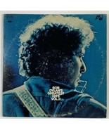 "Bob Dylan's Greatest Hits Vol. II 12"" LP Vinyl Record PG 31129 Columbia ... - $14.65"