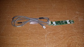 Sharp LC-60LE600U - Interface Board w/cable (RUNTKG014WE01) - $9.89