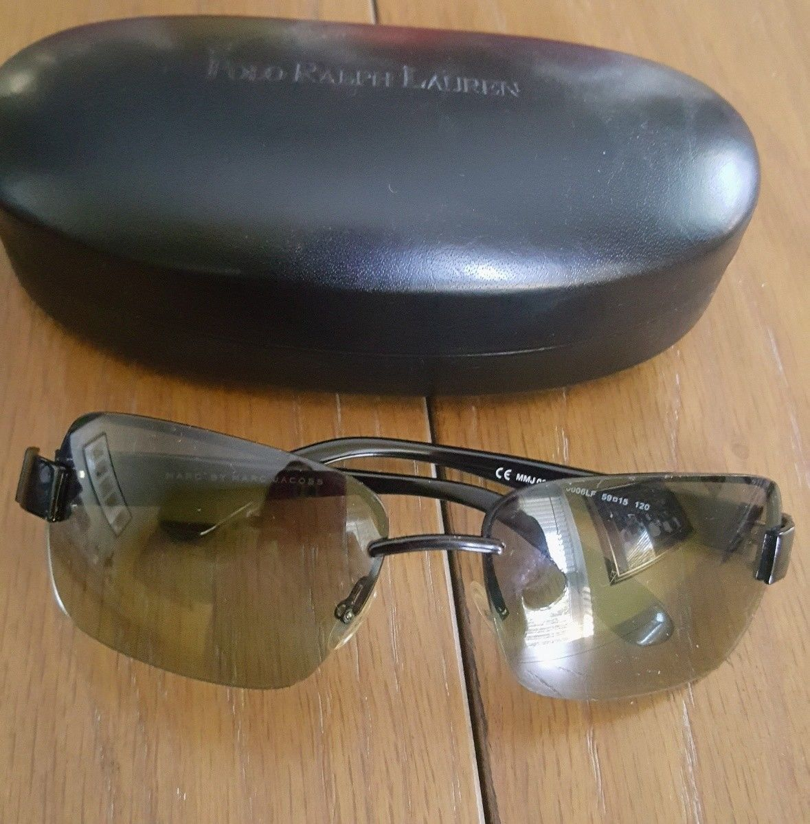 fe3097255d5 Marc By Marc Jacobs Mmj 026 S Sunglasses and 50 similar items