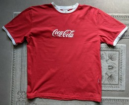 Coca-Cola t-shirt SIZE XL - $19.11