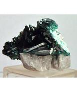 #6509 Brochantite - Milpillas Mine, Sonora, Mexico - $80.00