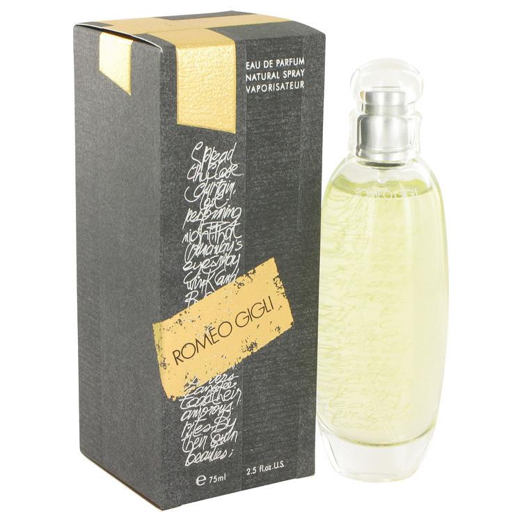 Profumi by Romeo Gigli Eau De Parfum  2.5 oz, Women - $17.79