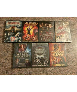 35 NEW / SEALED Full Moon Features on 7 Horror DVD Sets: Puppet Master +... - $54.99