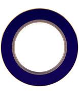 "Wedgwood Renaissance Gold 8"" Salad Dessert Plate Blue Rim New - $34.90"