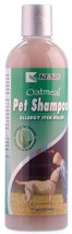 Avena Allergia Prurito Sollievo Shampoo Cani Flea Bite Allergia 503ml - $17.46 CAD