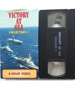 Victory At Sea Collection 1 Ships VHS Tape - $4.90