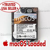 Apple Macbook Pro 2.5 Inch 320GB 7200 RPM Hard Drive With OS X 10.9 Mavericks