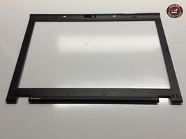 """Lenovo ThinkPad T410 2522-AY7 14.1"""" Laptop LCD  Front Bezel 45N5640 60Y5464 - $3.95"""