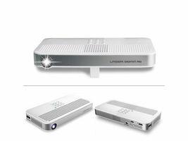 Laser Beam Pro C200 200-Lumen WXGA Pico Projector with Wi-Fi image 8