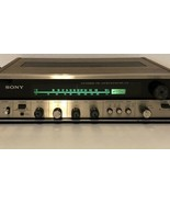 Vintage Sony Receiver HST-230 FM AM - $92.07