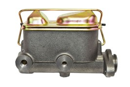 """1"""" Bore Tear Drop Style Master Cylinder for Disc/Drum 1964-1973 Ford Mustang image 1"""