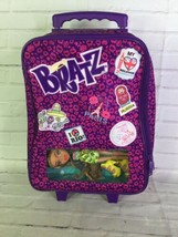 MGA Bratz Study Abroad Travel Yasmin Doll With Outfit And Suitcase Lugga... - $27.71