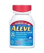 Aleve Easy Open Arthritis Cap, Caplets - $19.75