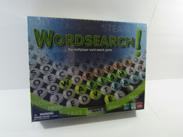 Wordsearch Board Game Goliath 2011 multiplayer New Sealed - $29.69