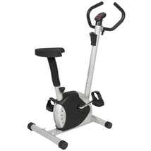 Exercise Bike Fitness Cycling Machine Cardio Aerobic Equipment Workout H... - $97.98