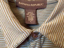 Banana Republic Rn 54023 Turquoise Olive Green Short