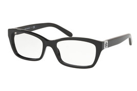 Tory Burch Eyeglasses TY2049-1709-53 Size 53/17/135 Brand New W Case - $67.18