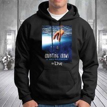 Crows Music Gildan Sweatshirts Hoodies unisex collor - $35.00