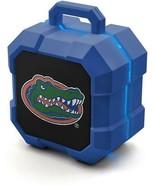NCAA Florida Gators Wireless Bluetooth Shockbox LED Lightstrip Speaker U... - $25.69