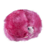 Universal Studios Harry Potter Pink Pygmy Puff Plush with Sound New with... - $29.07