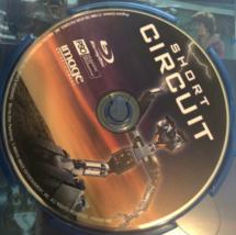 Short Circuit [Blu-ray] image 3