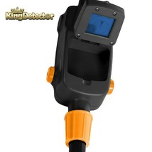 Metal Detector Waterproof Hunter Garrett Pro Search Gold Sensitive Point... - €52,29 EUR