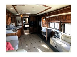 2011 TIFFIN MOTORHOMES ALLEGRO BUS 43QRP For Sale In Bakersfield, CA 93312 image 3