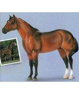 Breyer American Quarter Horse Mare - $89.99