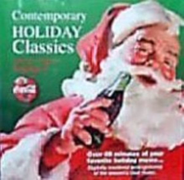 Contemporary Holiday Classics Vol. 2 Cd