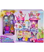 Shopkins Royal Trends Royal Castle Play Set w/ Exclusive Gemma Stone - $29.95
