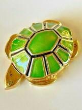 Estée Lauder Turtle Compact Excellent - $44.93