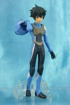 Bandai Mobile Suit Gundam 00 Characters 2 Gashapon Figure Setsuna F. Seiei - $24.99