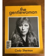 The Gentlewoman Magazine Spring Summer 2019 Cindy Sherman cover back issue - $19.99
