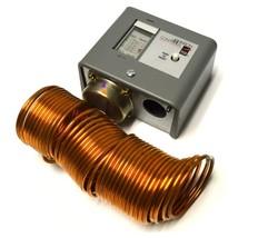 Nuevo Johnson Controls A70BA-18C Abierto bajo Temperatura Control - $111.88