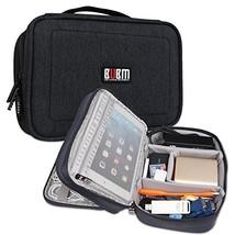 BUBM Shockproof Electronic Organizer Carrying - £13.01 GBP