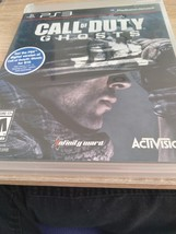 Sony PS3 Call Of Duty: Ghosts image 1