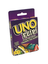 Mattel Games GDR44 Flip Card Game, Multi colored Exciting New Twists Fro... - $17.77