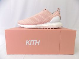 PINK FLAMINGO NEW SHOES KITH MEN'S NEMEZIZ SNEAKERS SOCCER ADIDAS 17 ULTRABOOST qHTRB