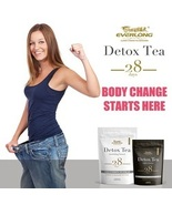 Detox Tea 28 Day Ultimate -Burn Fat and Boost Your Energy,Restore Your Body - $31.25