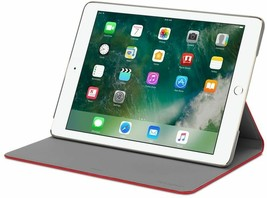 Logitech Hinge Case for iPad Air Mars Red 939-001389 Flexible Case Any-Angle NEW - $14.84
